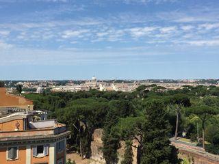 Rome Marriott Grand Hotel Flora 4