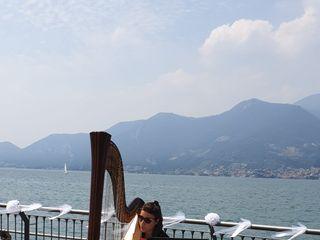 Chiara Bonardi - Arpista 3