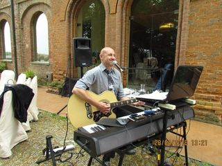 Amedeo Mosso Pianobar Live 4
