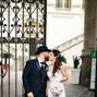le nozze di Lazzaro Cadelano e Loungedelica 6
