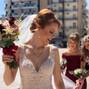 Le nozze di rachael birthisel e Ausonia Wedding 11