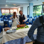 Le nozze di Arici Marianna e Ristorante Aquarium 25