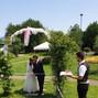 Le nozze di Arici Marianna e Ristorante Aquarium 26