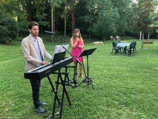 Chiara e Stefano Music Planner 5