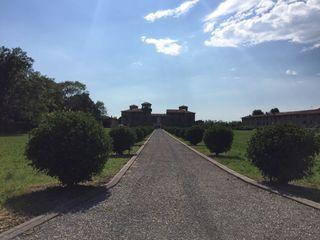 Castello di Cavernago 4