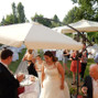 Le nozze di Cecilia e T'attira Catering 21