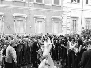 MP Miryam Pieralisi L'Alta Moda Sposa 1