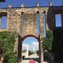 Le nozze di Elisa Picozzi e Castello di Cavernago 8
