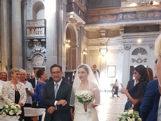 MP Miryam Pieralisi L'Alta Moda Sposa 2
