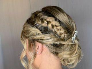 Ilaria Baggio Hair&Make-up Artist 2