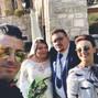 Le nozze di Simona Trapaglia e Cristian Continenza Wedding Party Animazione 8