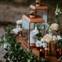 le nozze di Francesca Congiunti e Davide Salzano Floral Designer 8