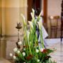 le nozze di Giada e Rita Milani scenografie floreali 18