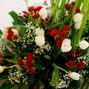 le nozze di Giada e Rita Milani scenografie floreali 19