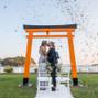 Le nozze di Claudia L. e Hiro Arts 11