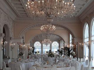 BDF La Bottega Dei Fiori Wedding & Events 2