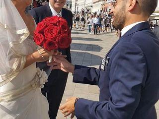 BDF La Bottega Dei Fiori Wedding & Events 3