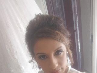 Jess Piazzese Make Up Artist 2