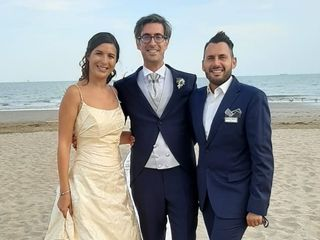 BDF La Bottega Dei Fiori Wedding & Events 4