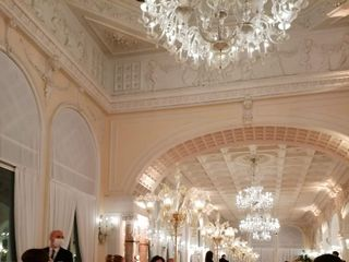 Hotel Excelsior Venezia Lido 3