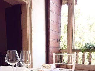 Chalet Banqueting 5