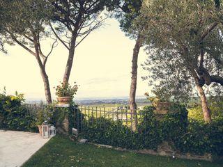 Villa dei Consoli - Borgo Eventi 2