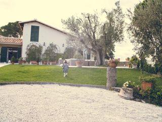 Villa dei Consoli - Borgo Eventi 4
