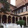 le nozze di Francesca Combi e Valisi Eventi 1