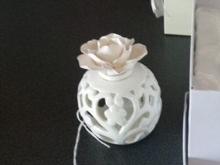 La Rosa della Bomboniera 1