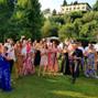 le nozze di Jessica Ayala e Daniele Parenti Flash 13