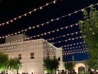 Lia Serra Apulia Wedding 1
