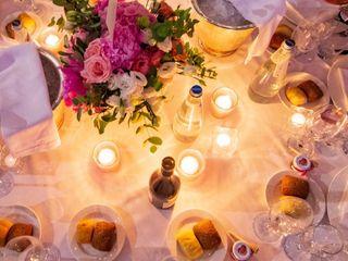 Lia Serra Apulia Wedding 2