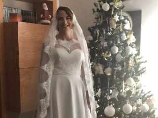 Anna Rizzi Spose 5
