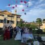Le nozze di Alessia Goldin e Villa Selmi 8