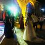 le nozze di Jessica Ayala e Daniele Parenti Flash 20