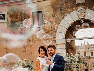 Un Altro Matrimonio - Studio Fotografico 2
