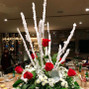 Le nozze di Alessandra Kyky Mocci e Rossana Flower Store 11