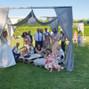 Le nozze di Valentina Marigo e Villa Traverso Pedrina 24