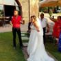 le nozze di Jessica Ayala e Daniele Parenti Flash 21