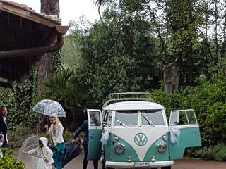 Bebeto Samba Bus 3