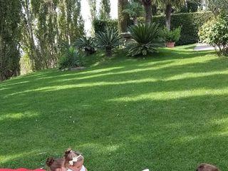 Agriturismo Monteparadiso 1