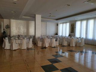 Hotel Sagittario & Ristorante Tre Archi 1