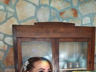 Ilaria Baggio Hair&Make-up Artist 1