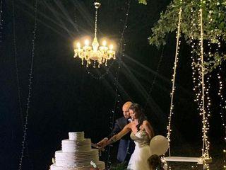 La Colombaia by E.Vento Le spose di Gianni 1