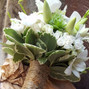 le nozze di Daniela Fenderico e Sissi Art and Flowers 9