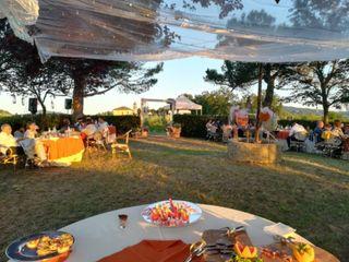 Vittoria Banqueting 4