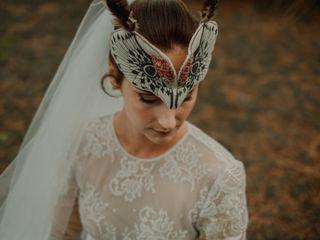 Martina Ruffini Wedding 1