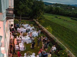 Ca Marian Banqueting 1