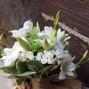 le nozze di Daniela Fenderico e Sissi Art and Flowers 10