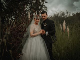 Martina Ruffini Wedding 2